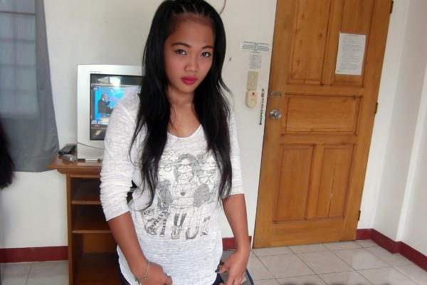 Beautiful Filipina Miray
